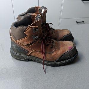 Redwing steel toe 2413 boots
